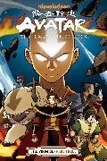Cover-Bild zu Yang, Gene Luen: Avatar: The Last Airbender - The Promise Part 3