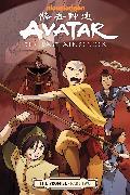 Cover-Bild zu Yang, Gene Luen: Avatar: The Last Airbender - The Promise Part 2