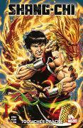 Cover-Bild zu Yang, Gene Luen: Shang-Chi: Tödlicher Drache