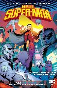 Cover-Bild zu Yang, Gene Luen: New Super-Man Vol. 1: Made In China (Rebirth)