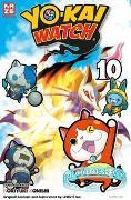 Cover-Bild zu Konishi, Noriyuki: Yo-kai Watch 10