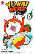 Cover-Bild zu Konishi, Noriyuki: Yo-kai Watch 06