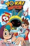 Cover-Bild zu Konishi, Noriyuki: Yo-kai Watch 09
