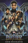 Cover-Bild zu Pilgrim, Will Corona: Marvel Movie Collection: Black Panther