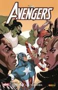 Cover-Bild zu Okorafor, Nnedi: Avengers: Gefahr aus Wakanda