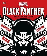 Cover-Bild zu Mcgregor, Don: Marvel Black Panther: The Ultimate Guide