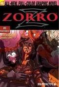 Cover-Bild zu McGregor, Don: Zorro #3: Vultures