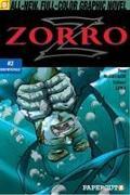 Cover-Bild zu McGregor, Don: Zorro #2: Drownings