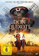 Cover-Bild zu Ansley, Melanie: Don Quijote von der Mancha