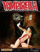 Cover-Bild zu David Allikas: Vampirella Archives Volume 15