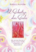 Cover-Bild zu Zwölf Schätze der Seele von Arzmüller, Barbara