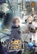 Cover-Bild zu Magonote, Rifujin Na: Mushoku Tensei: Jobless Reincarnation (Light Novel) Vol. 7