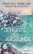 Cover-Bild zu Jenseits des Abgrunds von Miralles, Francesc