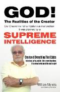 Cover-Bild zu Moreira (Canno), William: God! The Realities of the Creator