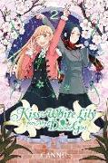 Cover-Bild zu Canno: Kiss and White Lily for My Dearest Girl, Vol. 2