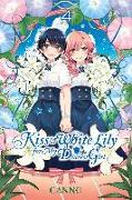 Cover-Bild zu Canno: Kiss and White Lily for My Dearest Girl, Vol. 4