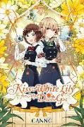 Cover-Bild zu Canno: Kiss and White Lily for My Dearest Girl, Vol. 5