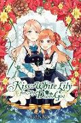 Cover-Bild zu Canno: Kiss and White Lily for My Dearest Girl, Vol. 7
