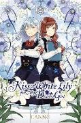 Cover-Bild zu Canno: Kiss and White Lily for My Dearest Girl, Vol. 8
