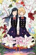 Cover-Bild zu Canno: Kiss and White Lily for My Dearest Girl, Vol. 10