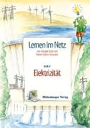 Cover-Bild zu Lernen im Netz 4. Elektrizität von Datz, Margret