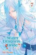 Cover-Bild zu Rei Toma: The Water Dragon's Bride, Vol. 7