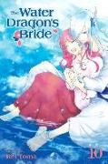 Cover-Bild zu Rei Toma: The Water Dragon's Bride, Vol. 10