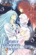 Cover-Bild zu Rei Toma: The Water Dragon's Bride, Vol. 3