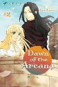 Cover-Bild zu Rei Toma: DAWN OF THE ARCANA GN VOL 12