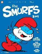 Cover-Bild zu Peyo: Smurfs 3-in-1, Vol. 1