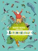 Cover-Bild zu Reeves, Hubert (Comic Textverf): Hubert Reeves erklärt uns Die Artenvielfalt