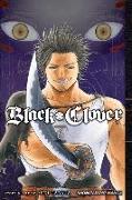 Cover-Bild zu Yuki Tabata: Black Clover, Vol. 6