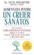 Cover-Bild zu Alimenta¿ia pentru un creier sanatos (eBook) von Loberg, Kristin