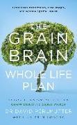 Cover-Bild zu The Grain Brain Whole Life Plan (eBook) von Perlmutter, David