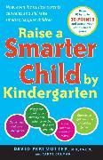 Cover-Bild zu Raise a Smarter Child by Kindergarten (eBook) von Perlmutter, David