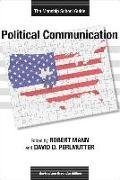 Cover-Bild zu Political Communication (eBook) von Mann, Robert (Hrsg.)