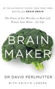 Cover-Bild zu Brain Maker (eBook) von Perlmutter, David