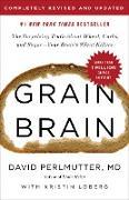 Cover-Bild zu Grain Brain (eBook) von Perlmutter, David