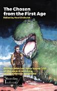 Cover-Bild zu The Chosen from the First Age (eBook) von Grebbell, Caroline
