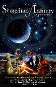 Cover-Bild zu Shoreline of Infinity 1: Science Fiction Magazine (Shoreline of Infinity science fiction magazine, #1) (eBook) von Chidwick, Noel