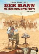 Cover-Bild zu Lupano, Wilfrid: Der Mann, der keine Feuerwaffen mochte 01. Blaue Bohnensuppe