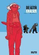 Cover-Bild zu Lupano, Wilfrid: Die Alten Knacker 02. Bonnie und Pierrot