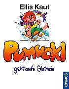Cover-Bild zu Pumuckl geht aufs Glatteis (eBook) von Kaut, Ellis