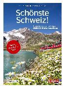 Cover-Bild zu Schönste Schweiz (eBook) von Meyer, Üsé