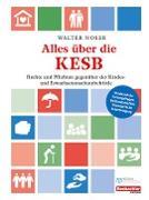 Cover-Bild zu Alles über die KESB (eBook) von Noser, Walter
