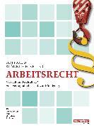 Cover-Bild zu Arbeitsrecht (eBook) von Bräunlich Keller, Irmtraud