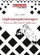 Cover-Bild zu Ergänzungsleistungen (eBook) von Hubert, Anita