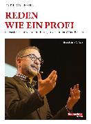 Cover-Bild zu Reden wie ein Profi (eBook) von Rohr, Patrick