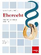 Cover-Bild zu Eherecht (eBook) von Flüe, Karin von