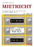 Cover-Bild zu Mietrecht (eBook) von Strub, Patrick